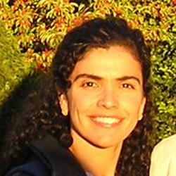 Luisa Marcelino