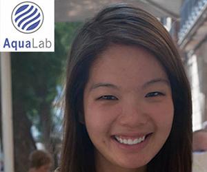 Angela Jiang ('14)