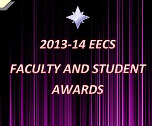 2013-2014 EECS Awards