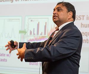 Prof. Alok Choudhary
