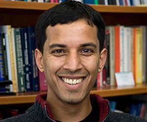 Prof. Vijay Subramanian