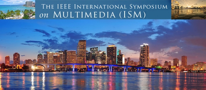 IEEE International Symposium on Multimedia