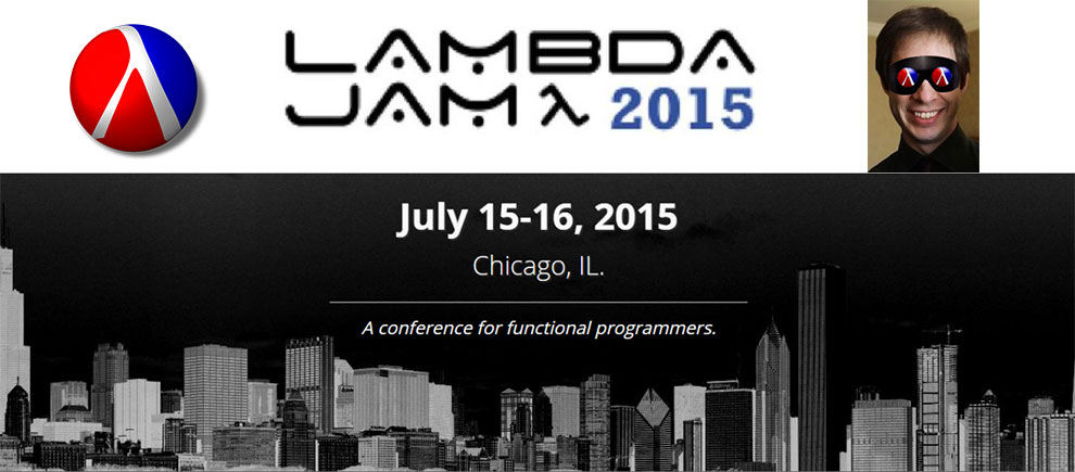 Lambda Jam 2015