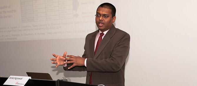 Prof. Ankit Agrawal