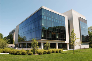 Image of The Ford Motor Company Engineering Design Center