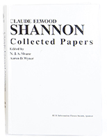 Collected Papers of Claude Elwood Shannon