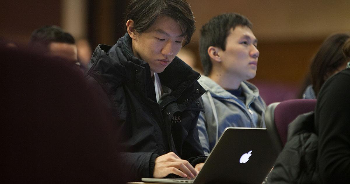 northwestern undergraduate research