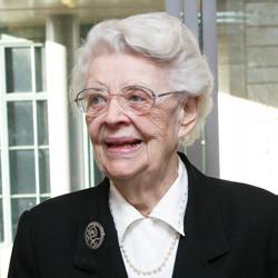 Christina Enroth-Cugell