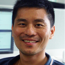Kevin Chao