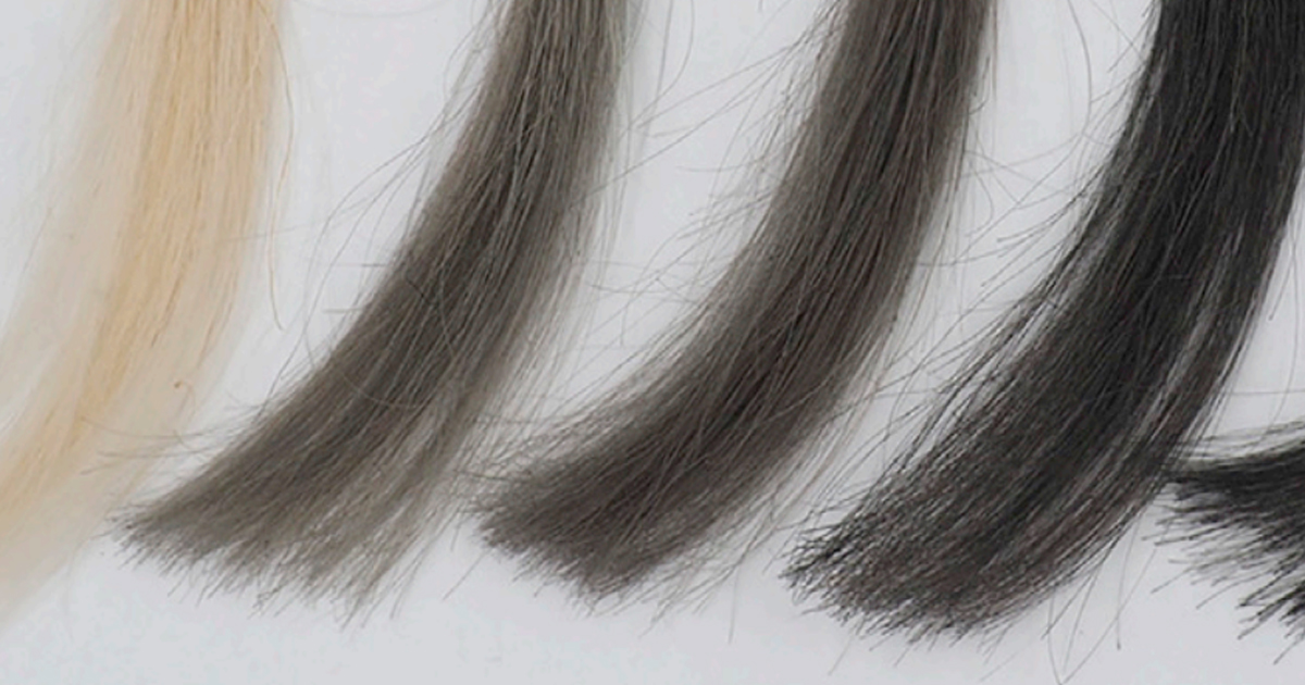 Graphene Finds New Application As Anti Static Hair Dye News