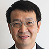 Photo of Heng Chen