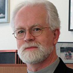 Professor Julius Dewald