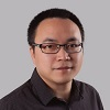Photo of Zhe Ji