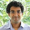 Photo of Aravindan Vijayaraghavan