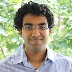 Aravindan Vijayaraghavan