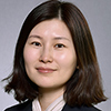 Photo of Hyejin Youn