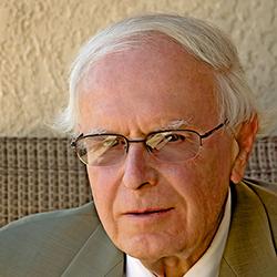 Professor Zdeněk P. Bažant