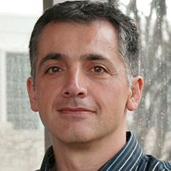 Fabián Bustamante