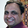 Photo of Alok Choudhary