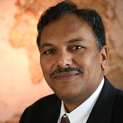 Vinayak Dravid