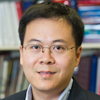 Photo of Jiaxing Huang