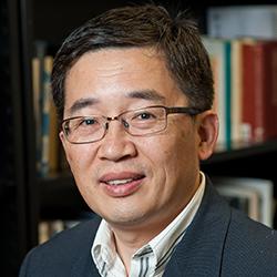 Professor Yonggang Huang