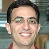 Photo of Hooman Mohseni