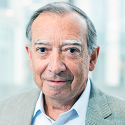 Photo of Jorge Nocedal