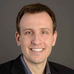 Justin Notestein