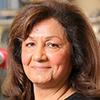 Photo of Manijeh Razeghi