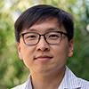 Photo of Xinyu Xing