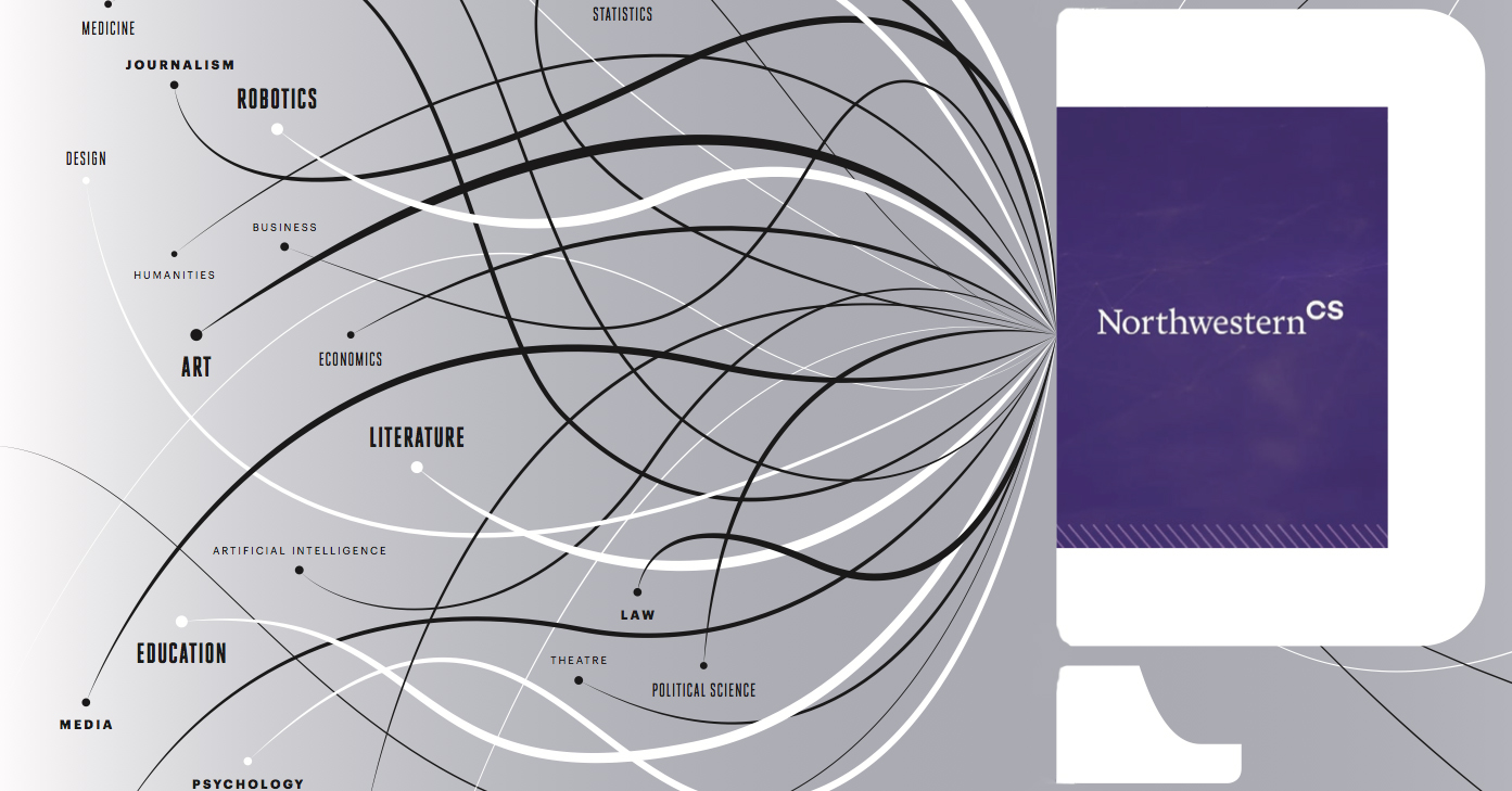 The Exponential Power of Computer Science | Magazine | Northwestern