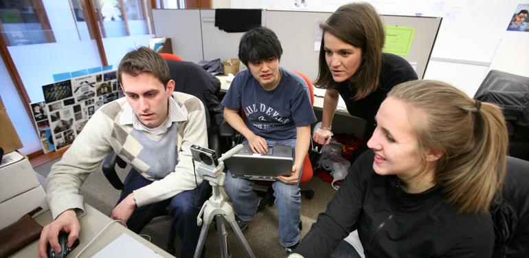 Graduate Study Mechanical Engineering Northwestern