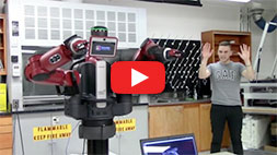 Robotics program video